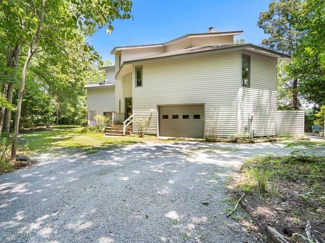 110 Skipper Circle, Oriental, NC 28571 (MLS #100207520) :: The Rising Tide Team