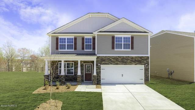 4345 Nine Iron Road, Ayden, NC 28513 (MLS #100207555) :: Thirty 4 North Properties Group