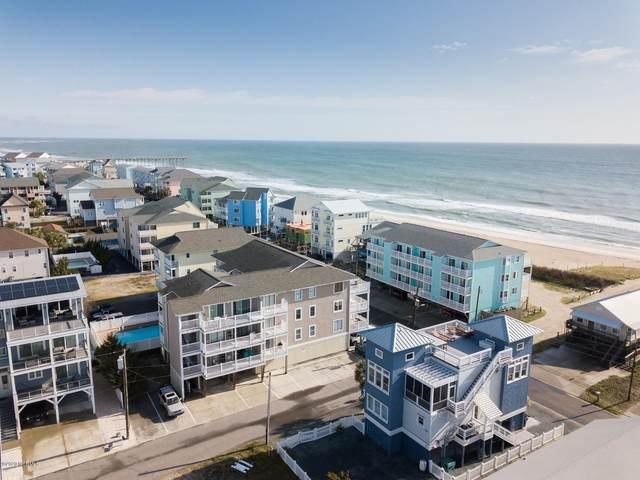 1503 Carolina Beach Avenue N 1A, Carolina Beach, NC 28428 (MLS #100207559) :: The Keith Beatty Team