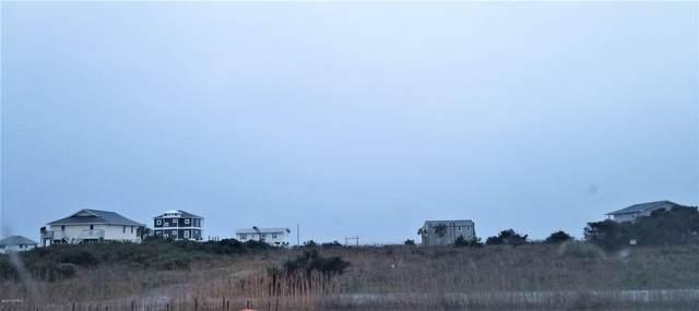 L-16 E Pelican Street, Oak Island, NC 28465 (MLS #100207609) :: Berkshire Hathaway HomeServices Myrtle Beach Real Estate