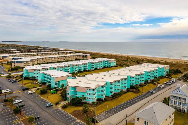 301 Commerce Way #147, Atlantic Beach, NC 28512 (MLS #100207658) :: The Bob Williams Team