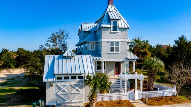 88 Turks Head Court, Bald Head Island, NC 28461 (MLS #100207675) :: CENTURY 21 Sweyer & Associates