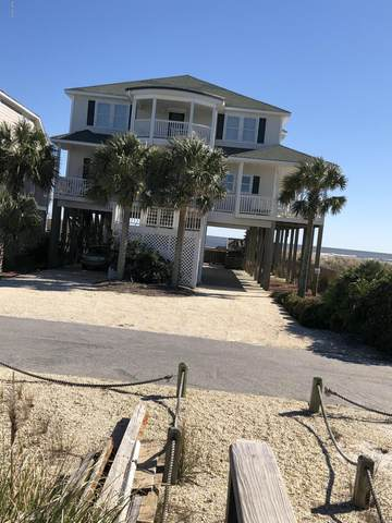 149 Ocean Isle West Boulevard, Ocean Isle Beach, NC 28469 (MLS #100207699) :: Frost Real Estate Team