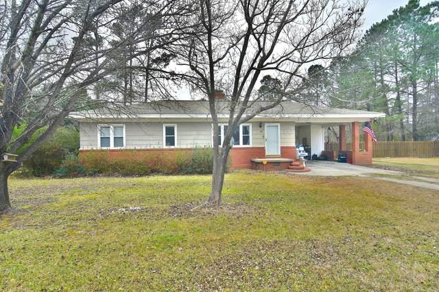 115 Ketner Boulevard, Havelock, NC 28532 (MLS #100207793) :: CENTURY 21 Sweyer & Associates