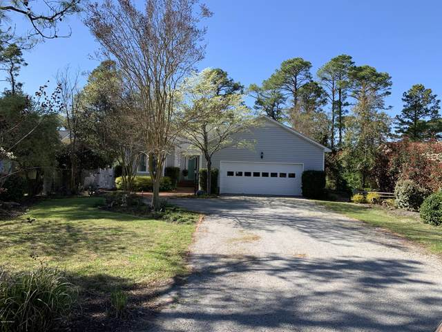 1303 Pelican Drive, New Bern, NC 28560 (MLS #100207838) :: The Bob Williams Team