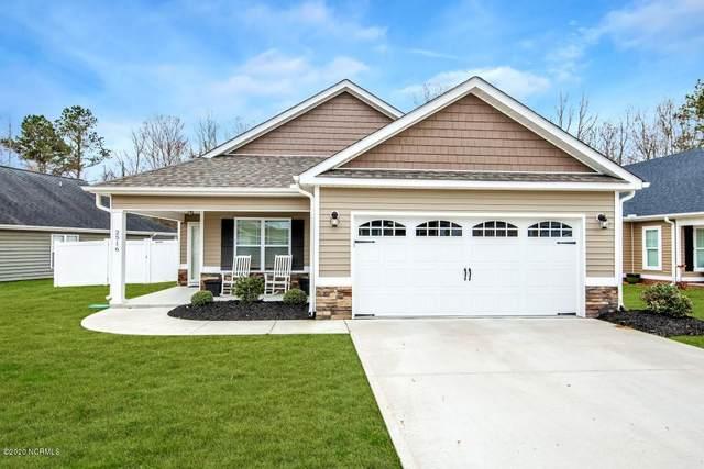 2516 Sawgrass Drive, Winterville, NC 28590 (MLS #100207848) :: RE/MAX Essential