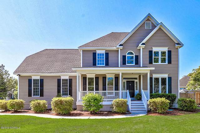 3101 Wickford Road, Wilmington, NC 28409 (MLS #100207891) :: CENTURY 21 Sweyer & Associates