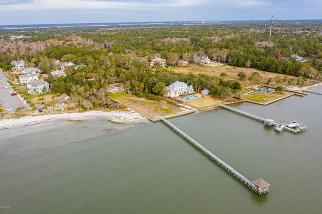 931 Bala Lane, Wilmington, NC 28409 (MLS #100207892) :: Thirty 4 North Properties Group