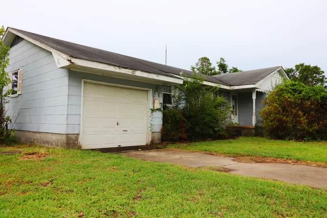 133 Moore Lane, Marshallberg, NC 28553 (MLS #100207928) :: CENTURY 21 Sweyer & Associates