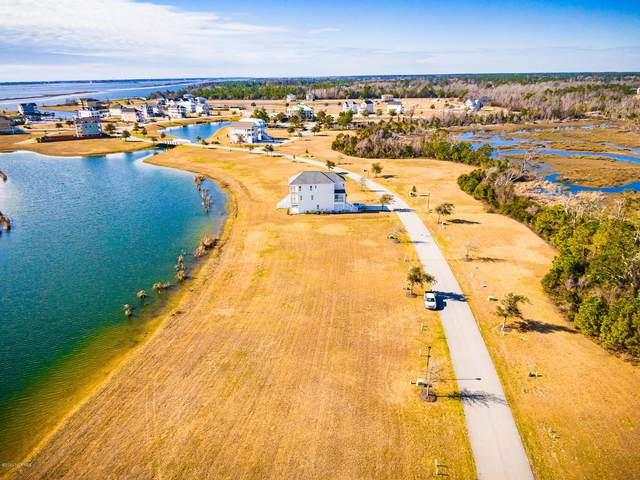 628 Cannonsgate Drive, Newport, NC 28570 (MLS #100207934) :: Courtney Carter Homes