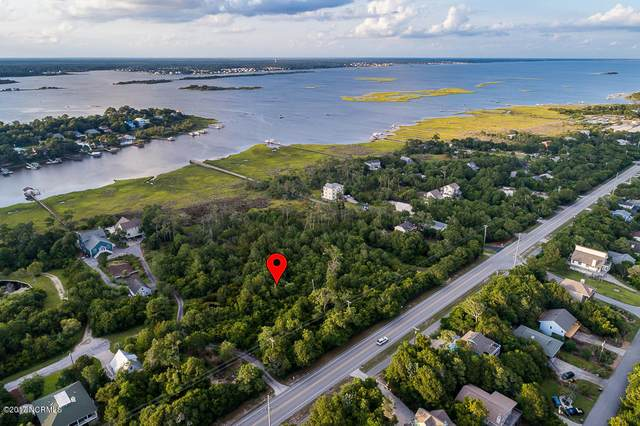 7020 Emerald Drive, Emerald Isle, NC 28594 (MLS #100207982) :: David Cummings Real Estate Team