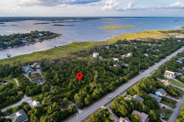 7022 Emerald Drive, Emerald Isle, NC 28594 (MLS #100207987) :: David Cummings Real Estate Team
