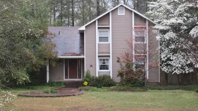 12840 Blue Woods Road, Laurinburg, NC 28352 (MLS #100208003) :: Donna & Team New Bern