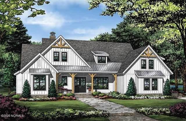 60 Crystal Moon Way, Hampstead, NC 28443 (MLS #100208005) :: Berkshire Hathaway HomeServices Hometown, REALTORS®