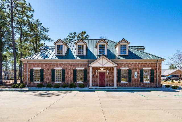611 N 35th Street, Morehead City, NC 28557 (MLS #100208022) :: Frost Real Estate Team