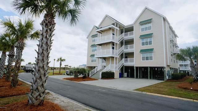 117 Via Old Sound Boulevard B, Ocean Isle Beach, NC 28469 (MLS #100208025) :: Carolina Elite Properties LHR