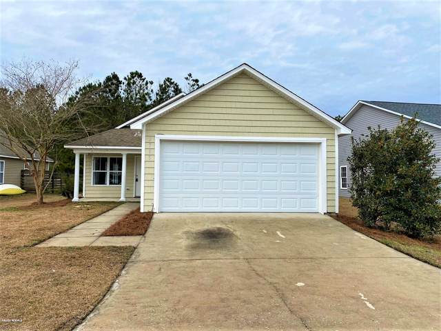 2785 Country Club Drive, Hampstead, NC 28443 (MLS #100208031) :: RE/MAX Essential