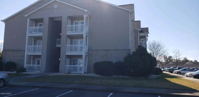 645 Condo Club Drive #104, Wilmington, NC 28412 (MLS #100208045) :: Thirty 4 North Properties Group