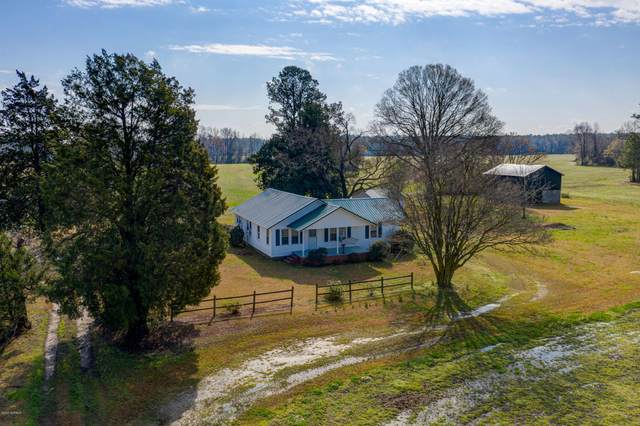 10894 Point Caswell Road, Willard, NC 28478 (MLS #100208068) :: Courtney Carter Homes