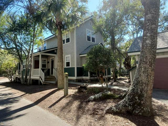 1 Sabal Palm Court, Bald Head Island, NC 28461 (MLS #100208108) :: CENTURY 21 Sweyer & Associates