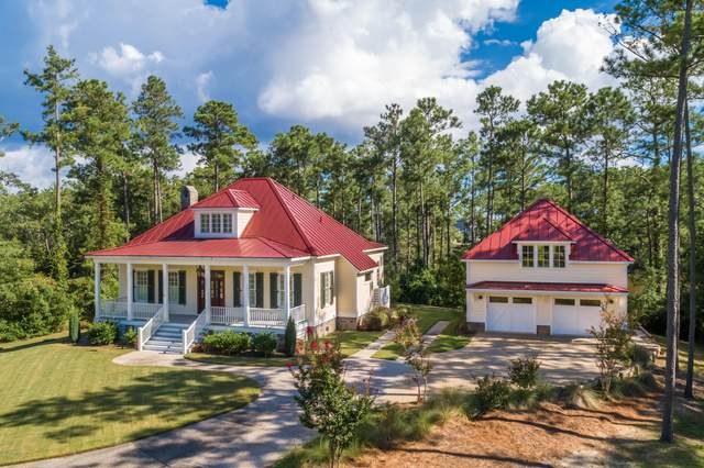 56 Quidley Cove, Oriental, NC 28571 (MLS #100208119) :: The Keith Beatty Team
