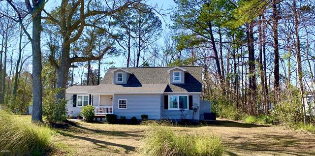 1427 Old Winberry Road, Newport, NC 28570 (MLS #100208150) :: Lynda Haraway Group Real Estate