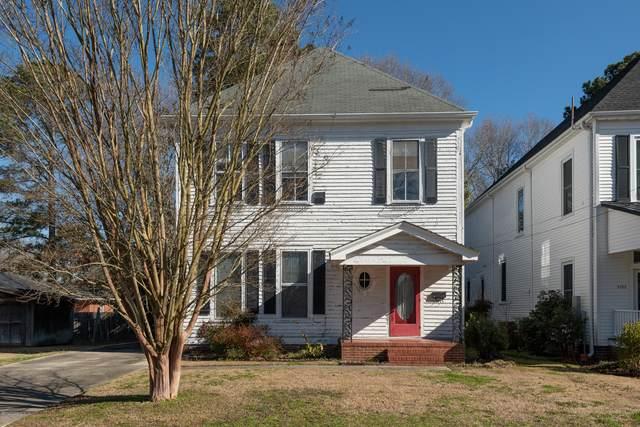 4196 W Lang Street, Farmville, NC 27828 (MLS #100208194) :: Courtney Carter Homes