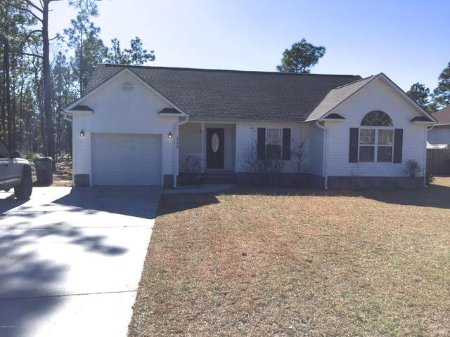1170 Pierce Road, Southport, NC 28461 (MLS #100208200) :: Donna & Team New Bern