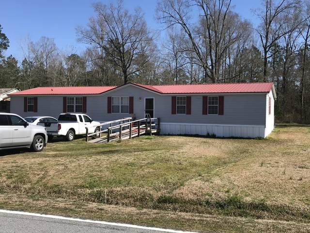 8087 County Home Road, Ayden, NC 28513 (MLS #100208231) :: Thirty 4 North Properties Group