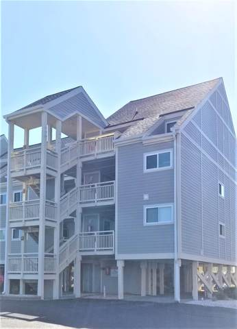 1000 Caswell Beach Road #812, Caswell Beach, NC 28465 (MLS #100208237) :: Coldwell Banker Sea Coast Advantage