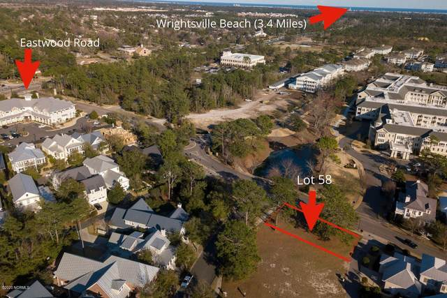 5428 Edisto Drive, Wilmington, NC 28403 (MLS #100208268) :: Thirty 4 North Properties Group