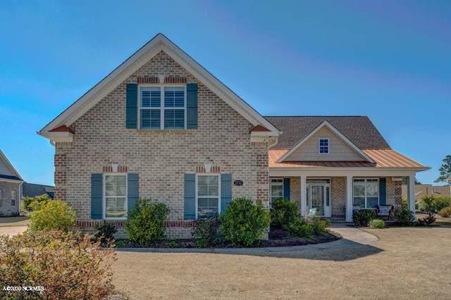 2711 Glenfinnan Road NE, Leland, NC 28451 (MLS #100208274) :: Thirty 4 North Properties Group