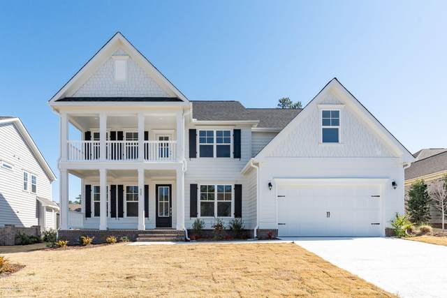 829 Bedminister Lane, Wilmington, NC 28405 (MLS #100208403) :: The Keith Beatty Team