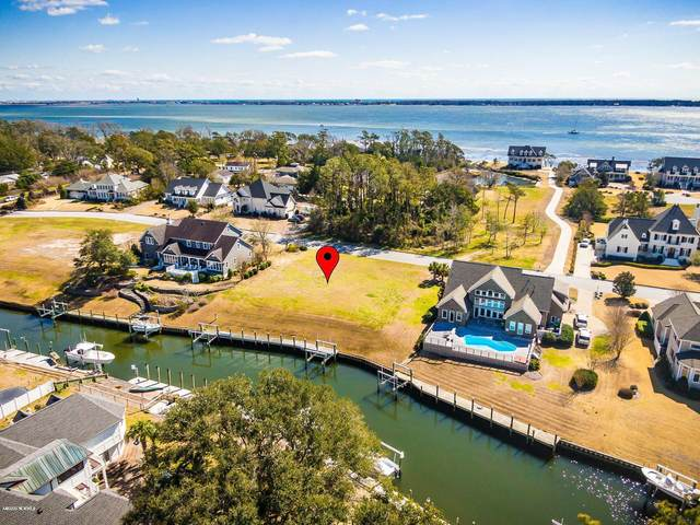 5208 Driftwood Lane, Morehead City, NC 28557 (MLS #100208406) :: Frost Real Estate Team