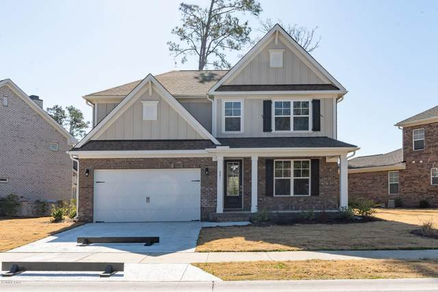 801 Bedminister Lane, Wilmington, NC 28405 (MLS #100208408) :: Vance Young and Associates