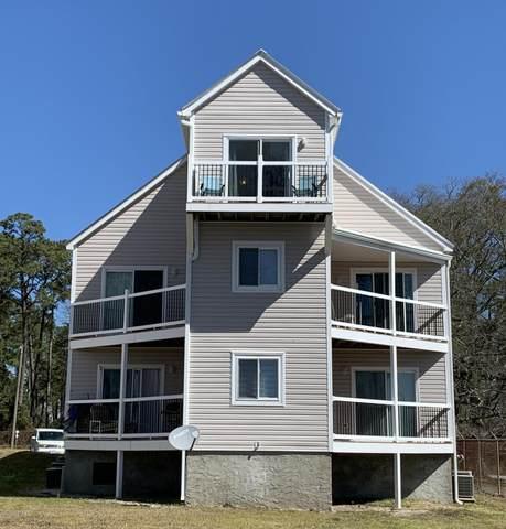 89 Country Club Drive A-5, Minnesott Beach, NC 28510 (MLS #100208475) :: Courtney Carter Homes