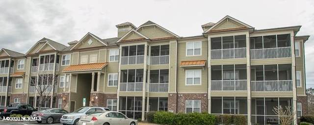 395 S Crow Creek Drive #2301, Calabash, NC 28467 (MLS #100208483) :: Donna & Team New Bern