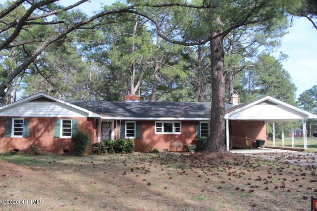 408 Holliday Drive, Enfield, NC 27823 (MLS #100208592) :: Courtney Carter Homes