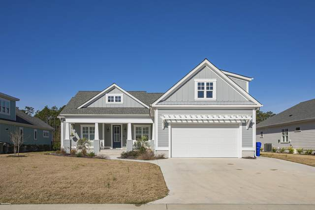 1011 Softwind Way, Southport, NC 28461 (MLS #100208633) :: The Tingen Team- Berkshire Hathaway HomeServices Prime Properties