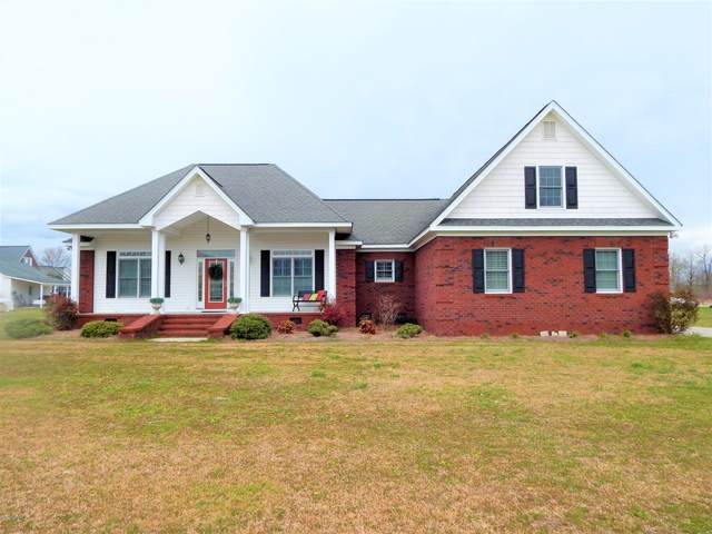 123 Kelsey Landing Drive, Beulaville, NC 28518 (MLS #100208647) :: Courtney Carter Homes