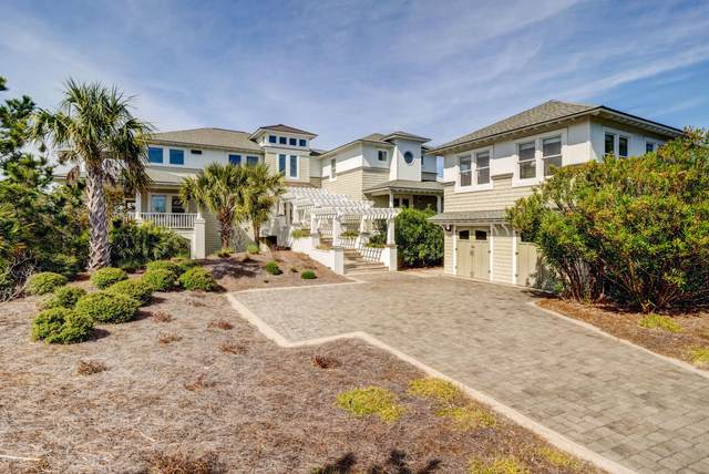 31 Cape Fear Trail, Bald Head Island, NC 28461 (MLS #100208694) :: Courtney Carter Homes