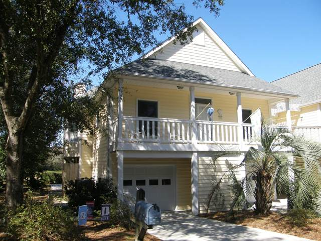 99 Oceangreens Lane, Caswell Beach, NC 28465 (MLS #100208705) :: Welcome Home Realty