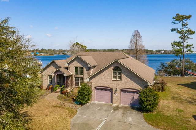 569 Chadwick Shores Drive, Sneads Ferry, NC 28460 (MLS #100208707) :: The Cheek Team