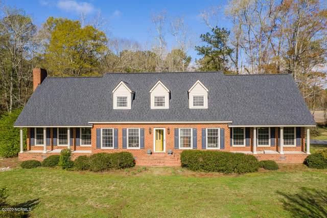 4768 Nc 903, Winterville, NC 28590 (MLS #100208711) :: The Tingen Team- Berkshire Hathaway HomeServices Prime Properties