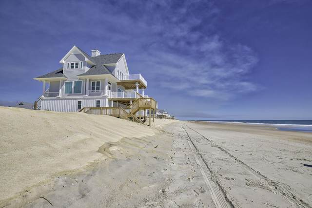 4192-4194 Island Drive, North Topsail Beach, NC 28460 (MLS #100208720) :: Frost Real Estate Team