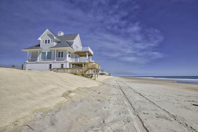 4192-4194 Island Drive, North Topsail Beach, NC 28460 (MLS #100208720) :: The Bob Williams Team