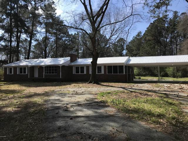 1601 Nc 24 And 50 Highway, Warsaw, NC 28398 (MLS #100208736) :: The Keith Beatty Team