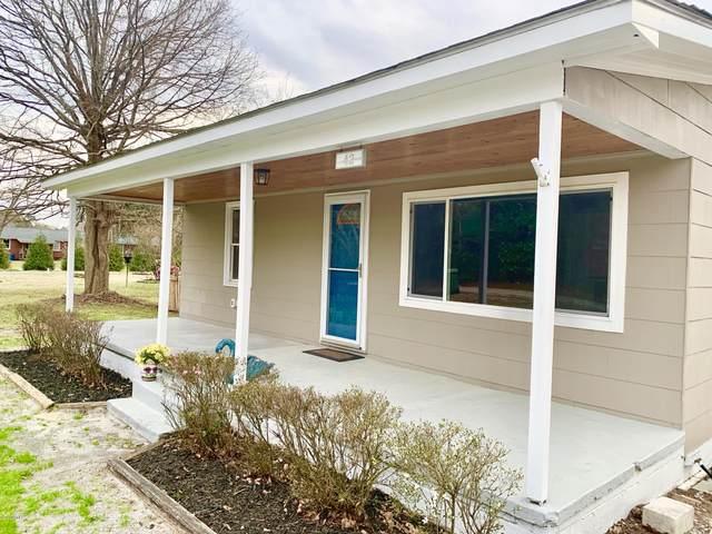42 Carter Avenue, Wilmington, NC 28405 (MLS #100208767) :: Barefoot-Chandler & Associates LLC