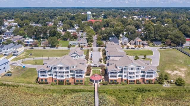 309 Moss Way #201, Washington, NC 27889 (MLS #100208783) :: Frost Real Estate Team