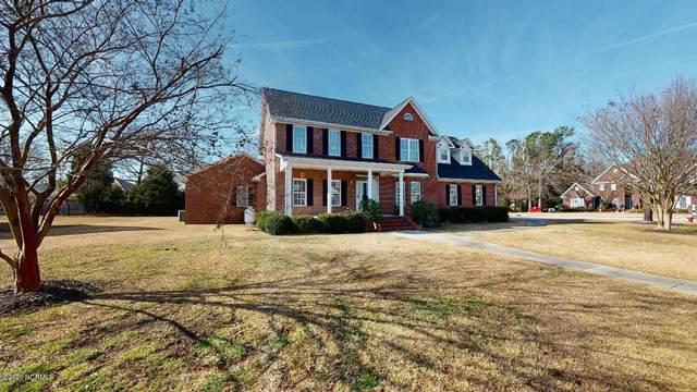 100 Afton Villa, Jacksonville, NC 28540 (MLS #100208794) :: Thirty 4 North Properties Group
